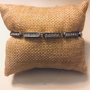 Authentic Swarovski Crystal Bracelet